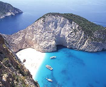Smuggler's Cove -