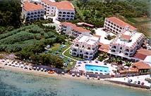CARAVEL HOTEL ZANTE IN  TSILIVI
