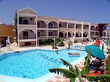 VANESSA HOTEL  HOTELS IN  KALAMAKI