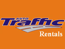AUTO TRAFFIC RENTALS IN  KALAMAKI