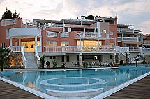 BELVEDERE HOTEL IN  GERAKAS