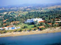 LOUIS ZANTE BEACH  HOTELS IN  Laganas