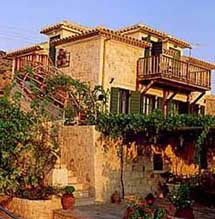 NOBELOS  HOTELS IN  AGIOS NIKOLAOS VOLIMES