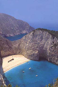 NAVAGIO (SHIPWRECK)